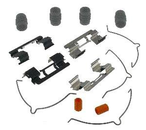 Carlson Quality Brake Parts H5773Q Disc Brake Hardware Kit