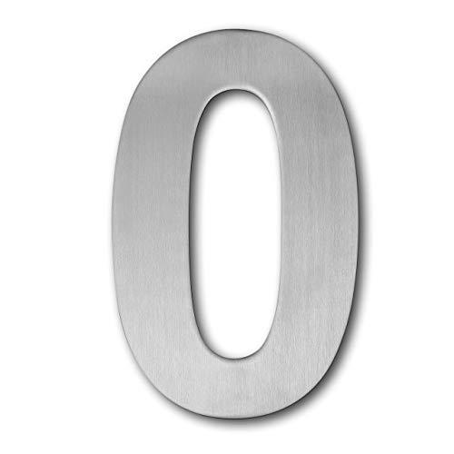 10 address numbers - 4