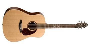 Seagull Coastline S6 Spruce Guitar