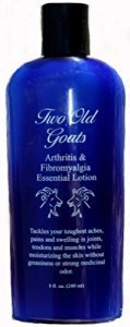 Price comparison product image TWO OLD GOATS LOTN 8 OZ by TWO OLD GOATS MfrPartNo A&F 8 OZ