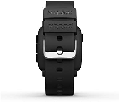 Amazon.com: SmartWatch Pebble Time, Negro: Thousands of ...