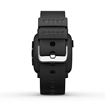 Pebble Time Smartwatch - Black 2