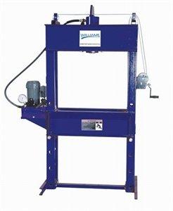 Williams 9E100T10 100 Ton Shop Press Electric Pump (Ton Shop Press 100)