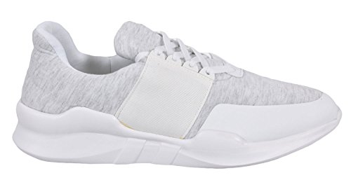 White Cameron Homme Generic marl Basses wtUxX