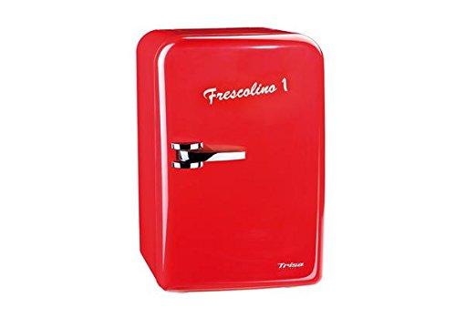 Trisa Mini Kühlschrank : Trisa kühlschrank liter v rot amazon elektro