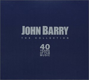 The John Barry Collection