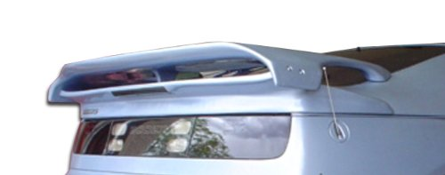 Duraflex ED-PGU-819 Vader Wing Trunk Lid Spoiler - 1 Piece Body Kit - Compatible For Nissan 300ZX 1990-1996