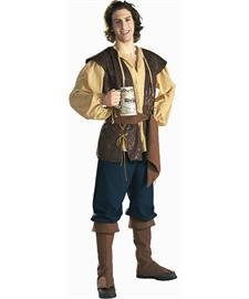innkeeper dress up - 1
