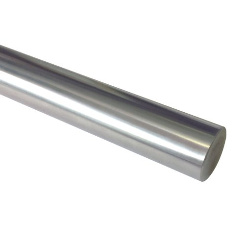 WJB WRBZ 1 36 L Linear Shaft, Stainless