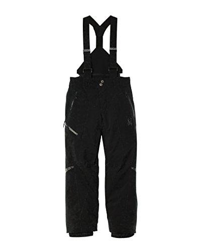 Spyder Boys Bormio Pants, Size 8, Black by Spyder