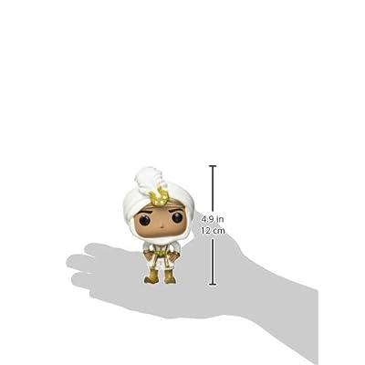Funko Pop! Disney: Aladdin Live Action - Prince Ali: Toys & Games