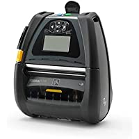 Zebra QLn420 Direct Thermal Printer - Monochrome - Portable - Label Print QN4-AUCB0M00-00