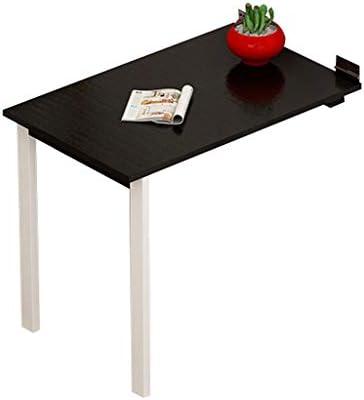 GLJ Mesa de Pared Plegable | Mesa de Bar de café | Mesa de Comedor ...