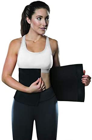 TKO Waist Trimmer Adjustable Slimmer
