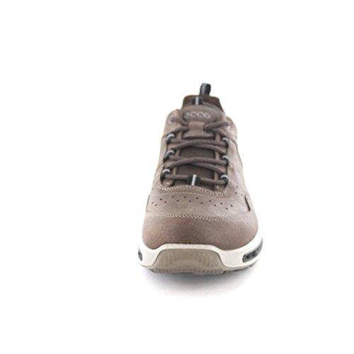 Walk Gore Cool Brown Men's Shoe Tex ECCO Hiking wUaTz4nx