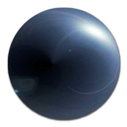 Champro Cast Iron Shot Put (7.26-Kilogram/16-Pound)