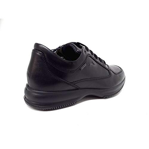 Uttgt amp;co nero Igi 800 Sneaker Nero Uomo 0g554qw