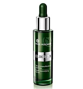 Yves Rocher Elixer 7.9 Youth Intensifier Serum 30ml ,Boost the effectiveness of your anti-aging skin care . A Very popular product of France