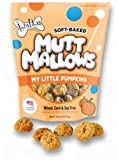 The Lazy Dog Cookie Co.. Soft Baked Mutt Mallows, My Little Pumpkin – Single For Sale
