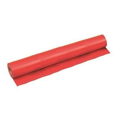 Taffeta Flagging Tape, Red, 24''W x 300'L By Tabletop King