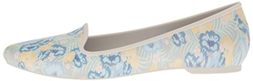 Pictures of Crocs Women's Eve Graphic Flat Crocs Eve Graphic W 5