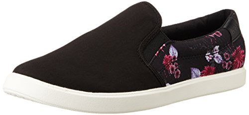 Women's Slip CitiLane Sneaker Plum On Crocs Fashion Black 7qzfdPw