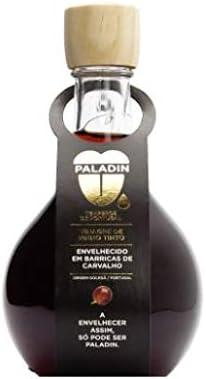 Vinagre de vino tinto Paladin de Portugal, paquete de 2 botellas