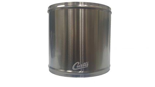 Integral Stand (Wilbur Curtis Iced Tea Dispenser Remote Tea Dispenser Stand, Stackable - Designed to Preserve Flavor - TC15RS (Each))