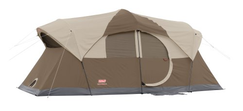 Coleman WeatherMaster 10 Tent, Outdoor Stuffs