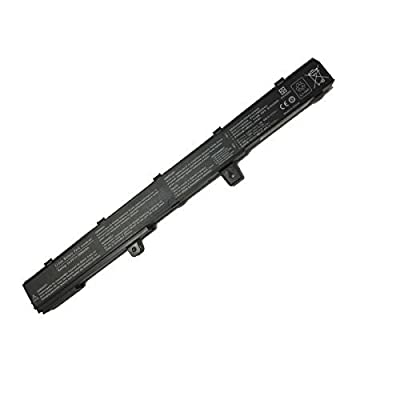 Powerforlaptop® Battery For Asus X551 X551C X551CA X551M X551MA Series A41 D550 0B110-00250100 A31N1319 A41N1308 by Fancy Buying