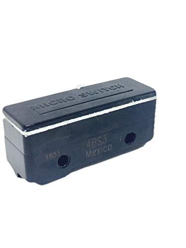 1pc – 4bs3 – マイクロスイッチ\ Honeywell – スイッチスナップアクションSPDT 15 A 125 V   B00MEJ656I