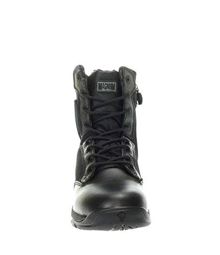 Seite Strike Magnum Stiefel 0 8 Force Reißverschluss Wasserdicht xIwFRTd