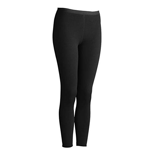 Immersion Research Women's Thick Skin Pants-Black-XL by Immersion Research
