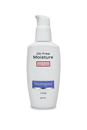 Neutrogena Oil Free Moisture