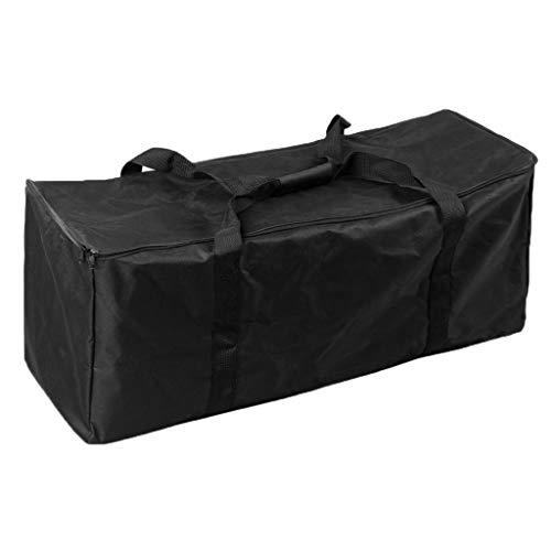 Kawn Camera Bag Case Soft Pouch Organizer for Nikon, Canon, Sony DSLR and Mirrorless Cameras & Lenses