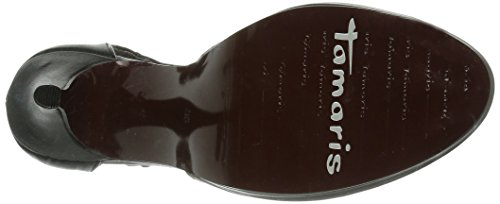 Matt Nero 24428 Black Mary Pumps Donna Jane Tamaris 020 P0HZnwxx