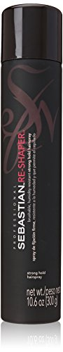 Sebastian Re-shaper Hairspray, 10.6 Ounce