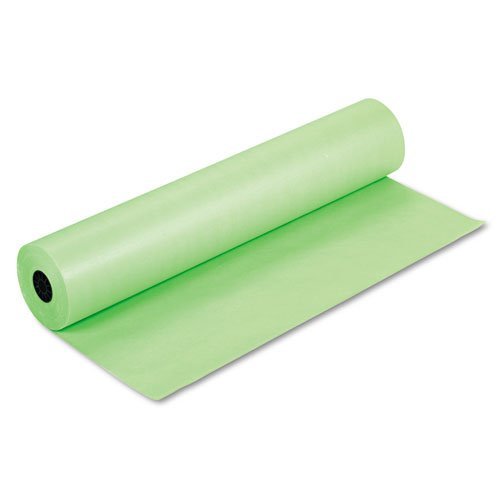 Rainbow Duo-Finish Colored Kraft Paper, 35 lbs., 36
