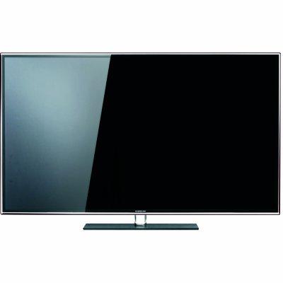 Samsung UN46D6400 46-Inch 1080p 120 Hz 3D LED HDTV (Black) [2011 MODEL] (2011 Model) (Samsung Un40d6400 compare prices)