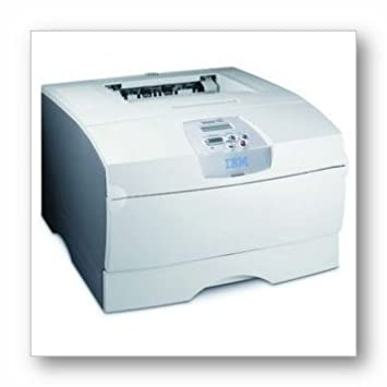 Amazon.com: IBM Infoprint 1422 – Impresora – B/W – Laser ...