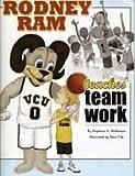 Rodney Ram teaches teamwork
