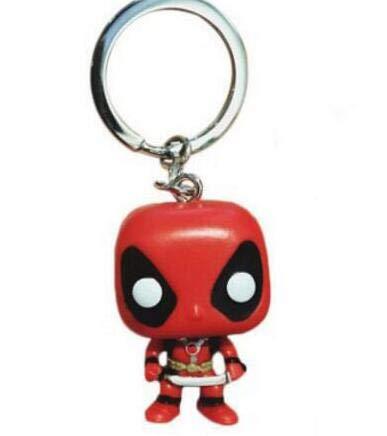 lotuwio Moda Juguetes Llavero Marvel Capitán América Iron ...
