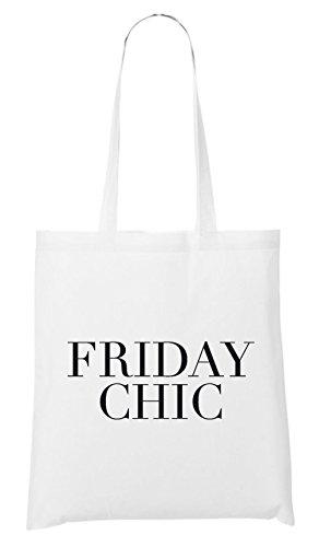 Chic Friday Bag Chic White Friday EOYZqO