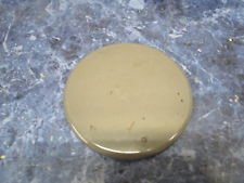 Whirlpool Part Number 74007417: Cap, Burner (RF) (Taupe)