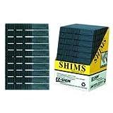 EZ-Shim, Inc. ETC-2 Plastic Shims Contractor Bulk Case