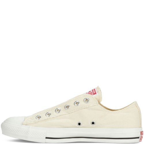 Converse - Chuck Taylor Slip Low Top Schuhe in Natural (1T158) Beige