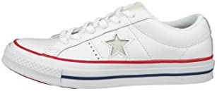 Converse One Star Ox Shoes White 160624C