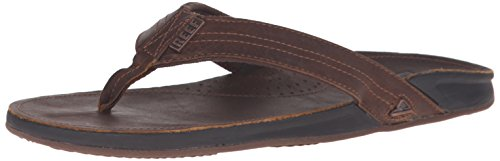 Reef J-Bay III, Chanclas para Hombre Marrón (Bronze Brown Bzb)
