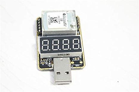 USB Plug Play Carbon Dioxide Infrared CO2 Reader S80053 Sensor Reader