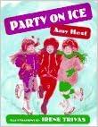 Ilmaisia oppikirjoja ladataan verkossa Party on Ice ePub 0688083943